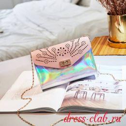 Женская сумочка  кожзам