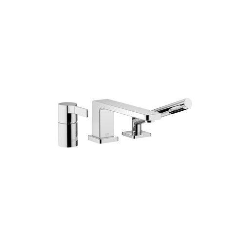 Смеситель для ванны и душа Dornbracht LULU 27412710 ФОТО