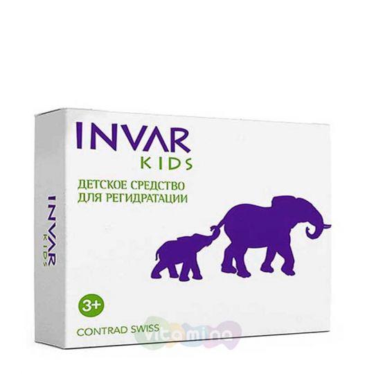 Invar Kids Детское средство для регидрации, 10 саше