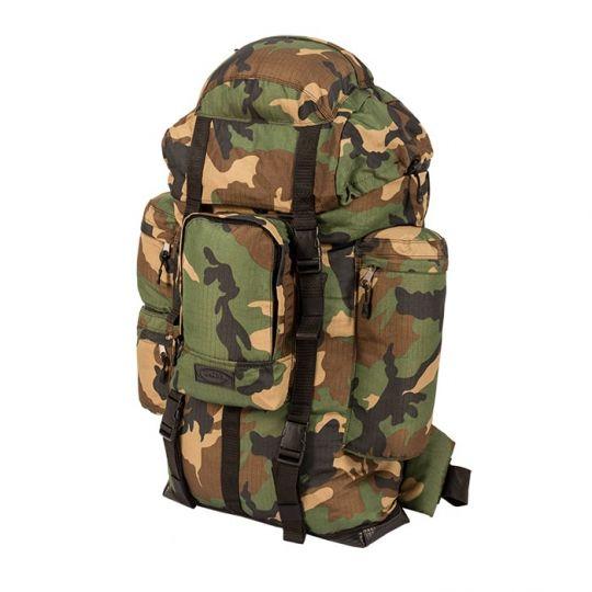 Рюкзак охотника №1 (70литров) Камуфляж