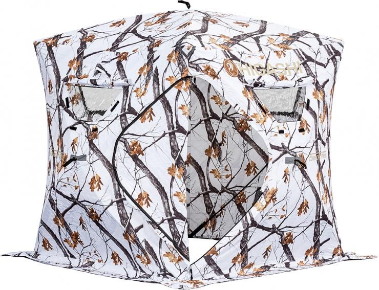 Палатка   зимняя HIGASHI Winter Camo COMFORT PRO