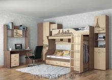 ( АКЦИЯ) Детская комната Орион 1