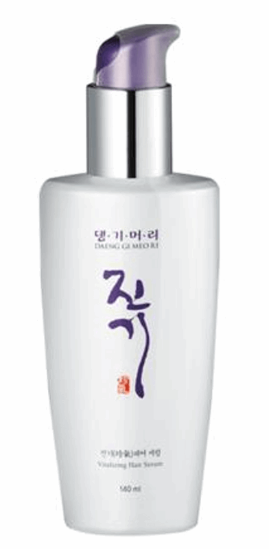 Сыворотка для волос Daeng Gi Meo Ri Vitalizing Hair Serum 140мл