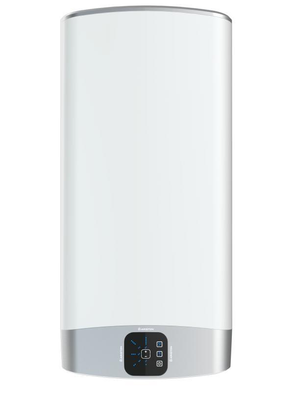 Накопительный водонагреватель Ariston ABS VLS EVO PW 100 (3700438)