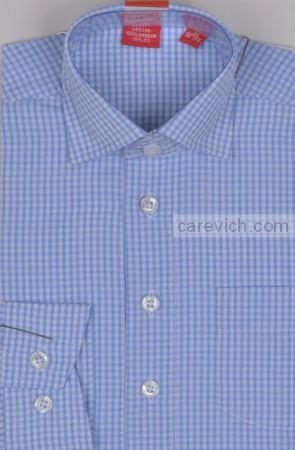 "Рубашки ПОДРОСТКОВЫЕ ""IMPERATOR"", оптом 12 шт., артикул: Kevin 188-П"
