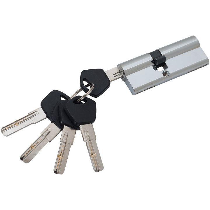 Цилиндр Ключ-ключ Avers AM-80