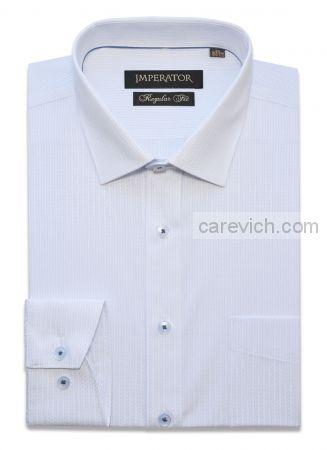 """Рубашки ПОДРОСТКОВЫЕ """"IMPERATOR"""", оптом 12 шт., артикул: Smart 11-П"""