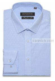 Рубашки ПОДРОСТКОВЫЕ "IMPERATOR", оптом 12 шт., артикул: Tissori 4-ПSL приталенная