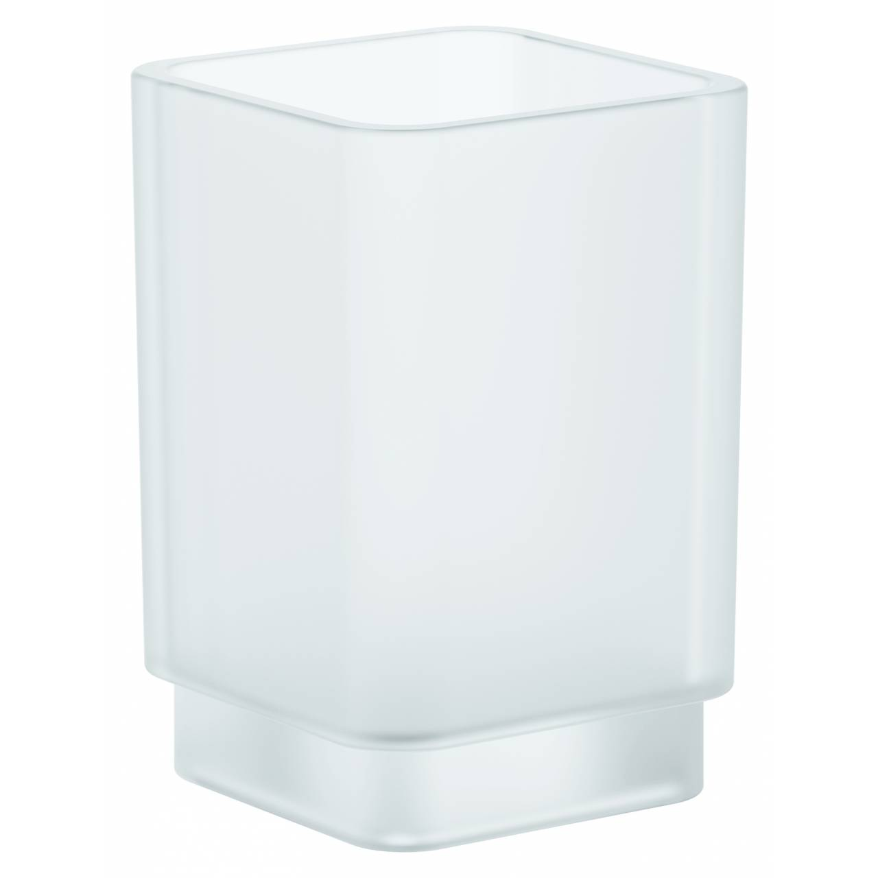 Стакан GROHE Selection Cube, хром (40783000)
