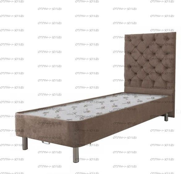 Кровать Офелия, мод. 9