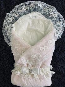 MAM-BABY Одеяло с уголком и резинкой (осень-зима) 9747