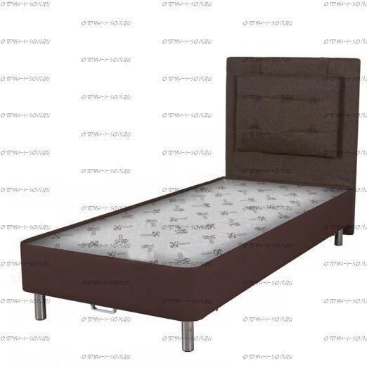 Кровать Офелия, мод. 2