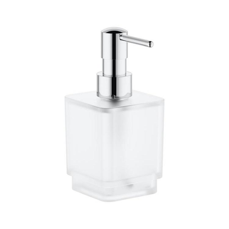 Дозатор для жидкого мыла GROHE Selection Cube (40805000)