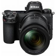 Фотокамера Nikon Z7 Kit 24-70 f/4 S +ADAPTER