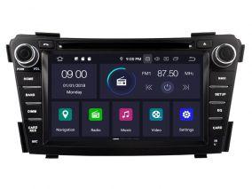Witson Hyundai i40 2012-2015 (W2-RV5399)