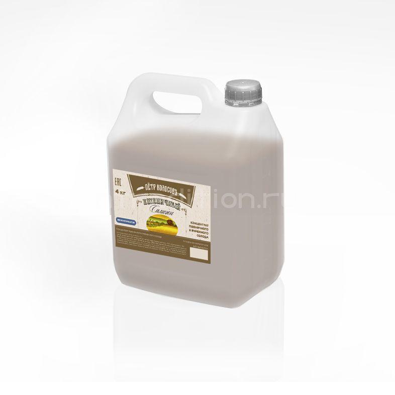 Концентрат солодовый Пшеничный самогон, 4 кг (Россия)