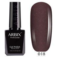 Arbix 018 Клеопатра Гель-Лак , 10 мл