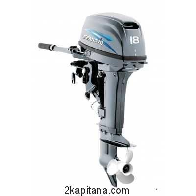 Лодочный мотор Seanovo 18 FHS