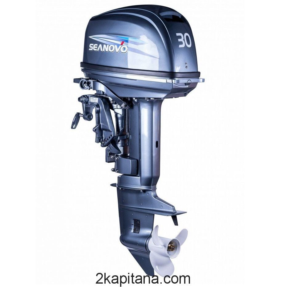 Лодочный мотор Seanovo 30 FFES (дистанция)