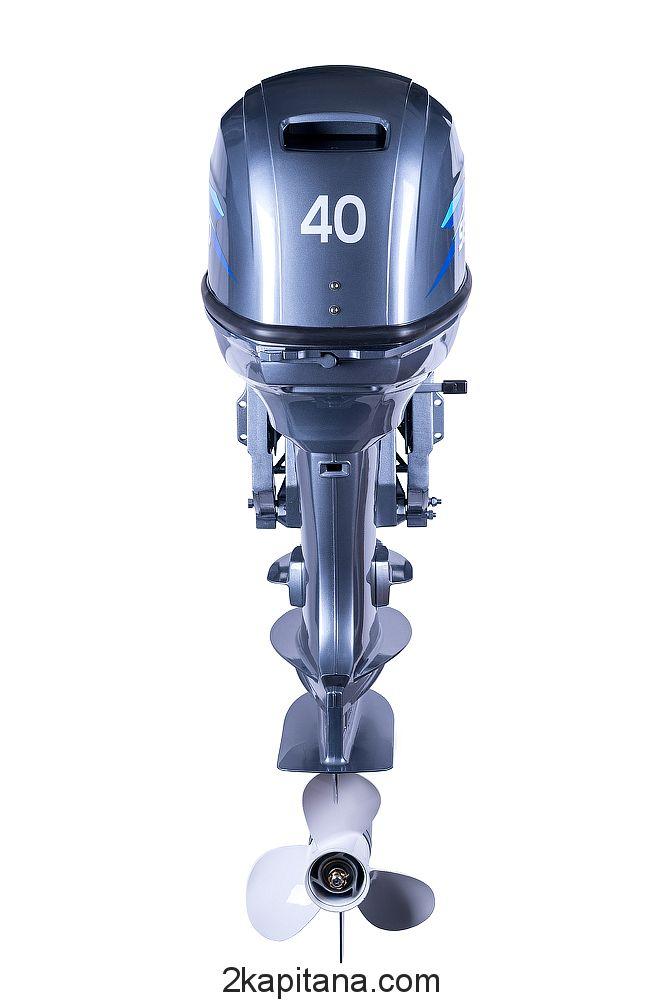 Лодочный мотор Seanovo 40 FFES