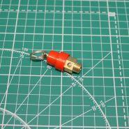 Клапан ресивера, предохранительный 1203, 06, 08