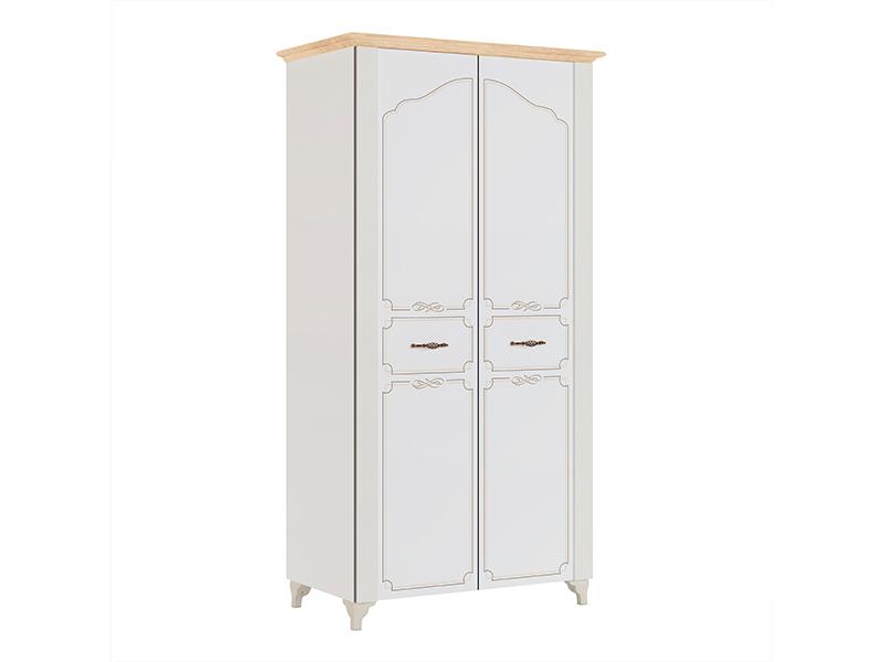 Шкаф двухдверный Элен мод.6