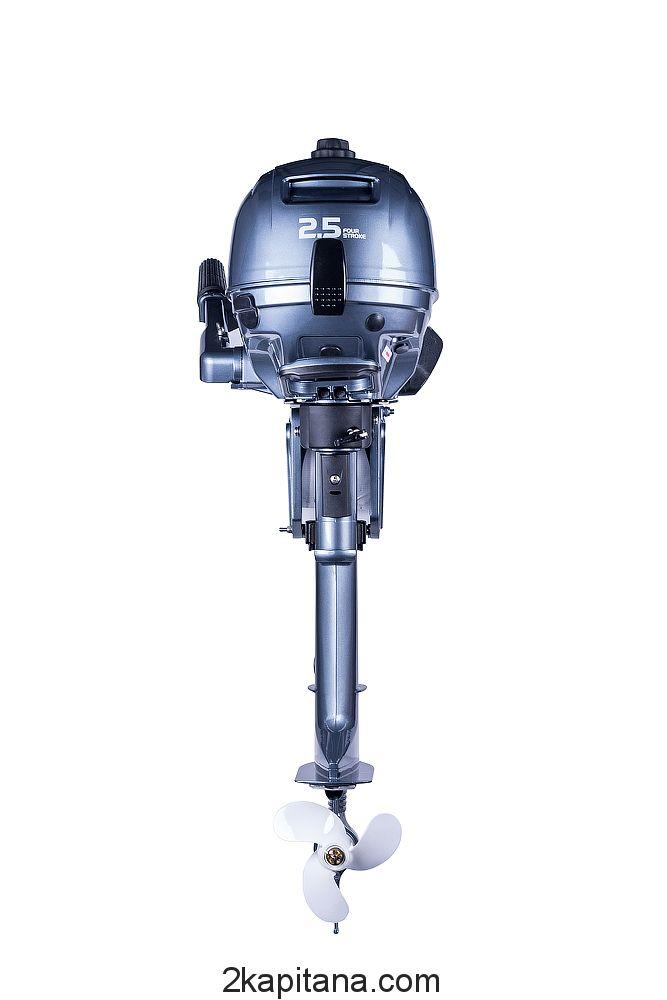 Лодочный мотор Seanovo  SN 2.5 F