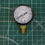 Манометр, 0-10 кг/см2