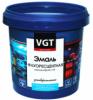 Эмаль Флуоресцентная VGT ВД-АК-1179 1кг Универсальная / ВГТ Флуоресцентная,Белая.