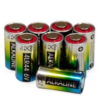 Батарейка 4LR44 6V