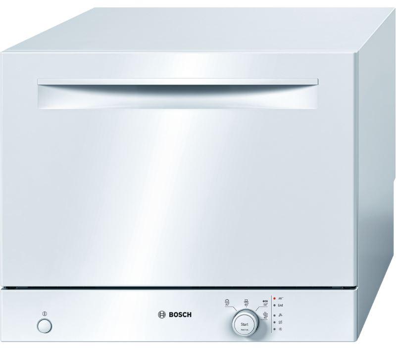 Посудомоечная машина компактная Bosch SKS40E22RU