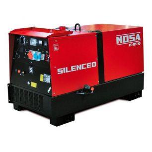 Сварочный генератор Mosa TS 415 VS