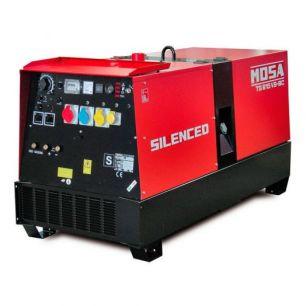 Сварочный генератор Mosa TS 615 VS