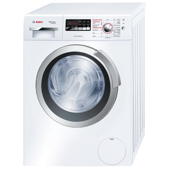 Стиральная машина Bosch WVH 28360
