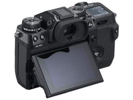 Фотоаппарат со сменной оптикой Fujifilm X-H1 Body