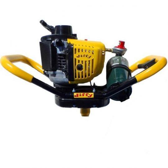 Двигатель для бурения JIFFY PRO 4 Lite™, газовый без шнека