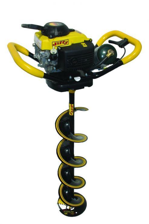 Двигатель для бурения JIFFY PRO 4™ газовый без шнека