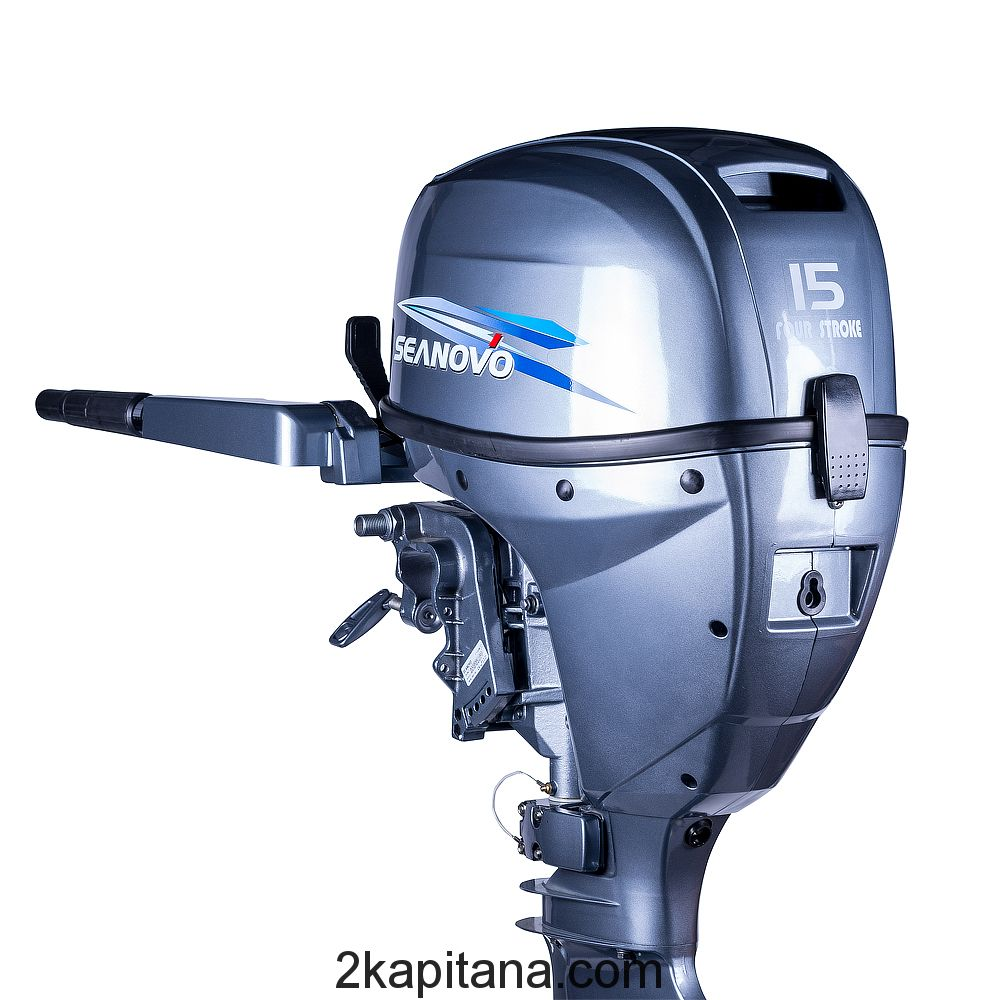 Лодочный мотор Seanovo SNF 15