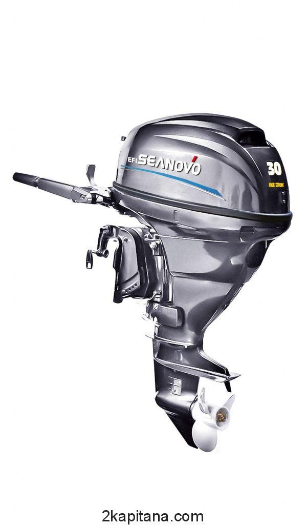 Лодочный мотор Seanovo SNEF 30