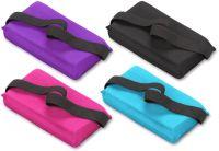 Подушка для растяжки INDIGO SM-358