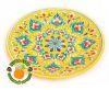 тарелка узбекская