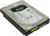 Диск жесткий Seagate 1000Gb (1Tb), ST1000NM0045