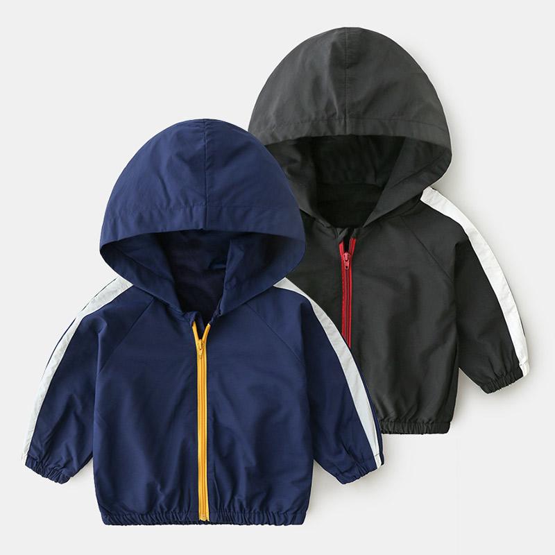 Куртка BABYKIDS ELEMENT 9536