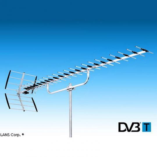 ТВ антенна LANS UL-16