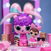 Pop Pop Hair Surprise  MGA Entertainment купить