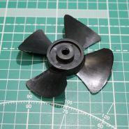 Крыльчатка вентилятора к компрессору 1207, 1210, 1215