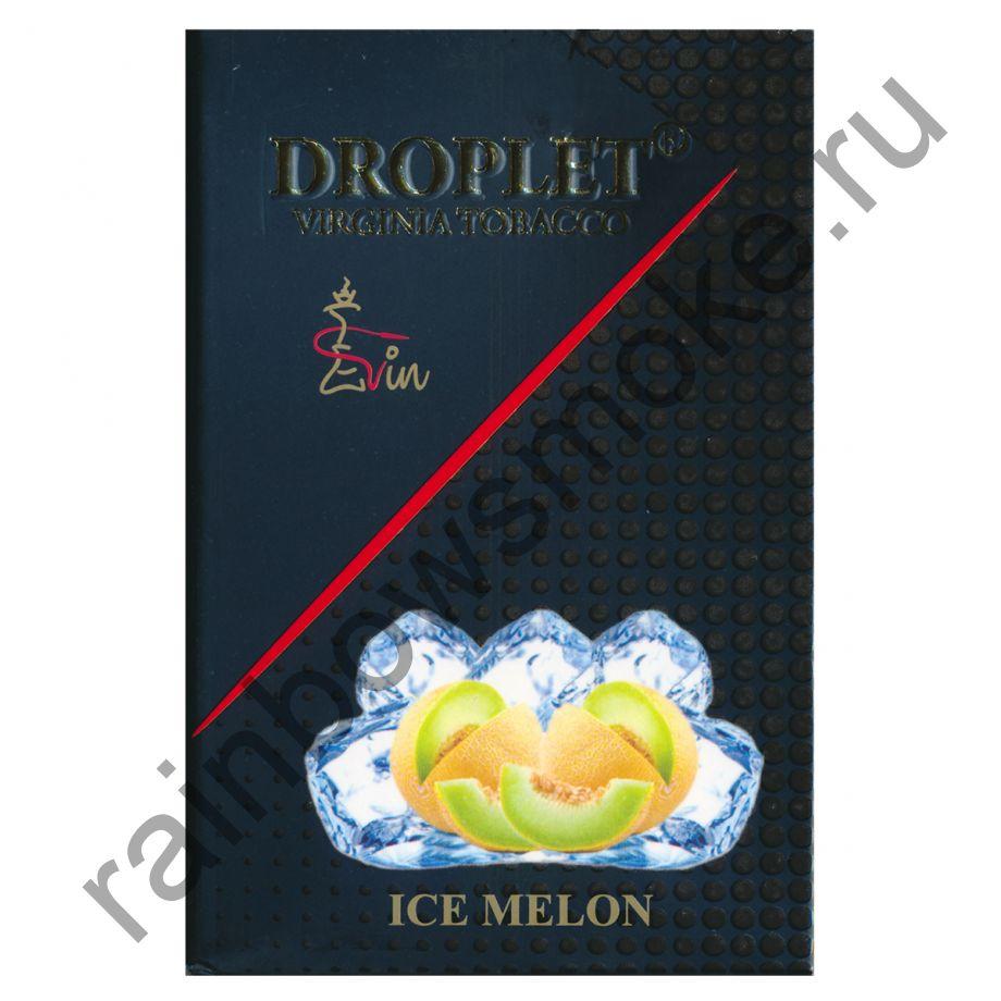 Droplet 50 гр - Ice Melon (Дыня Со Льдом)