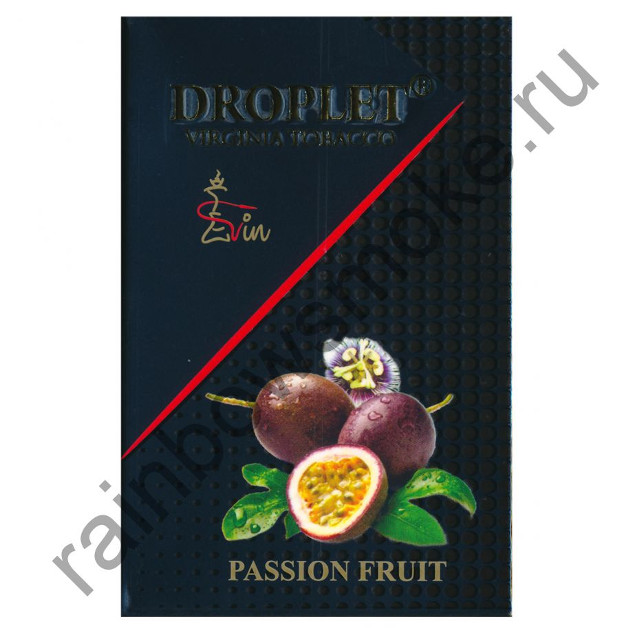 Droplet 50 гр - Passion Fruit (Маракуйя)