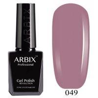 Arbix 049 Лаунж Гель-Лак , 10 мл