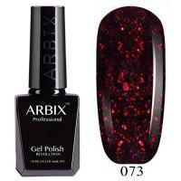 Arbix 073 Сириус Гель-Лак , 10 мл